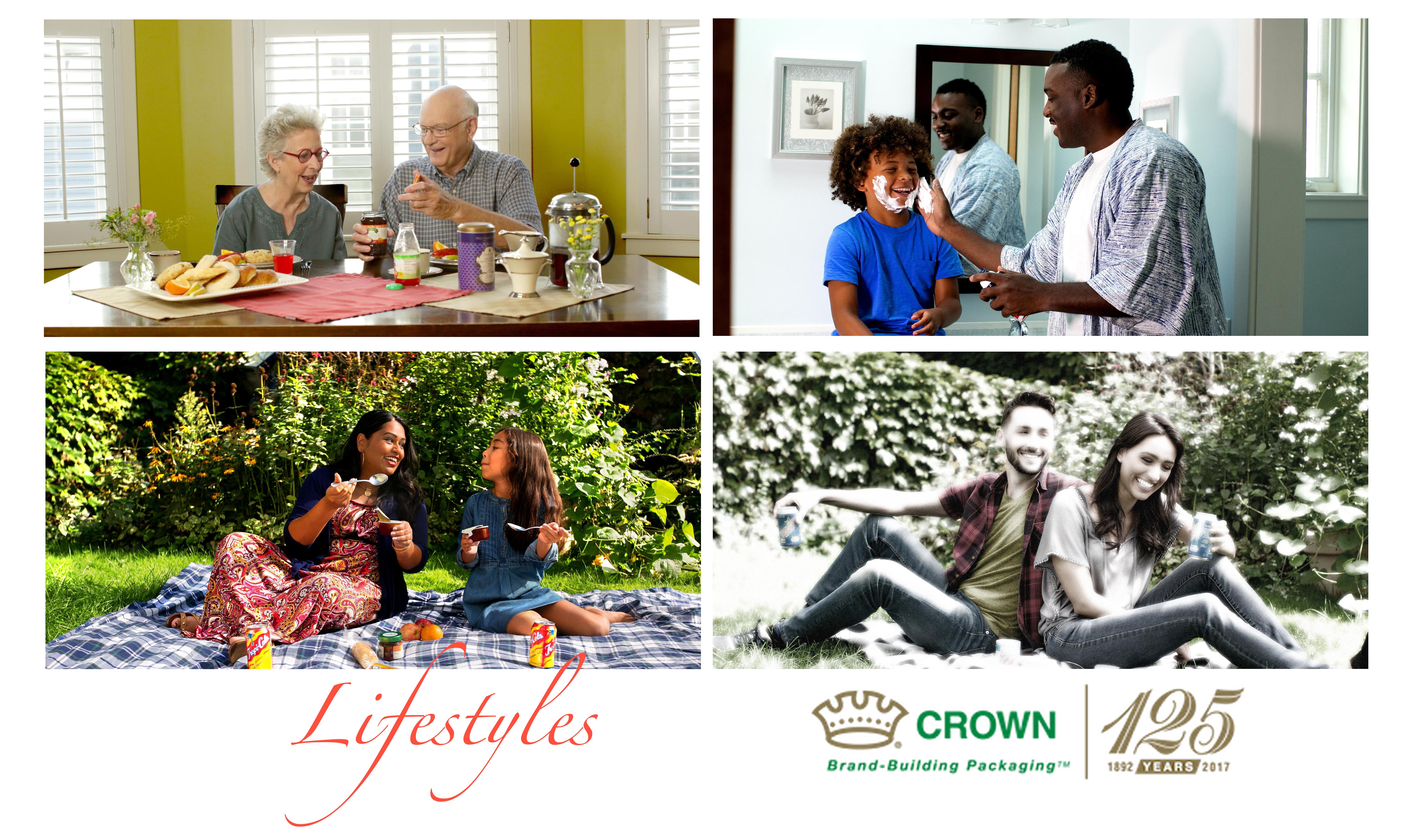 Lifestyles ad